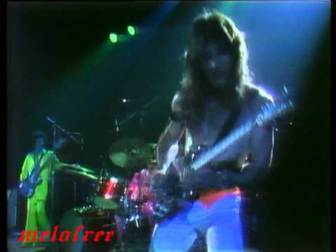 Grand Funk Railroad - Shinin on