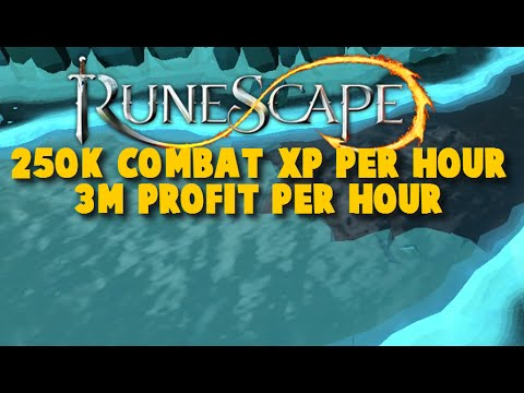 Runescape Guide: 250K Combat Xp/Hr and 2-3M Money Making Guide 2014 – iAm Naveed Runescape