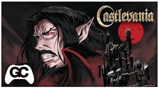 Castlevania Theme 🦇Joshua Morse Remix