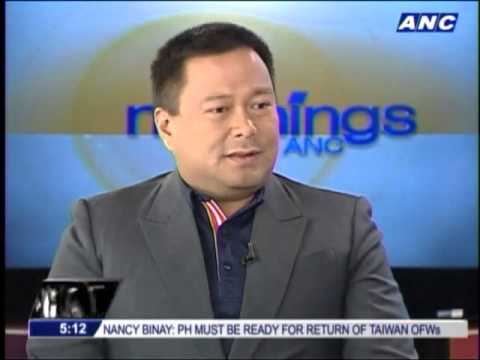 JV Ejercito to look into Mindanao votes