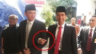'TAK JADI CAWAPRES JOKOWI LAGI' JK Bongkar Jokowi Akan Gandeng 4H0K Di PILPRES 2019 (HOT)
