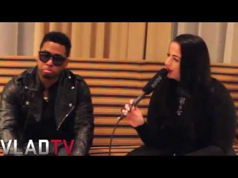 """Bobby V Speaks On Working With Lil Wayne, Confirms He Recorded A Song For """"Tha Carter V"""""""