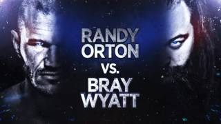 Randy Orton does battle with Bray Wyatt tonight at WWE Backlash
