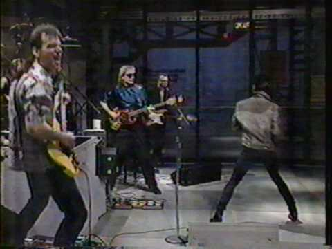 Iggy Pop - Wild One - 1986
