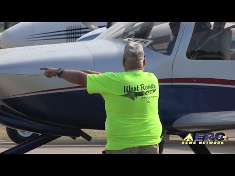 Airborne 07.01.16: Schumer Wants Ramp Checks, Cessna App, UAVs v Model Aircraft