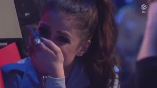 Solomia Sings 39 Time To Say Goodbye 39 The Voice Kids Germany 2015 Blind Auditions