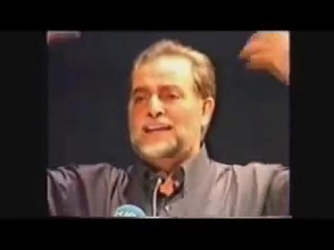 Levántate y Piensa es lo mas Revolucionario que he visto en mi Vida - Julio Anguita