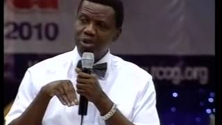 Remember me oh lord by Pastor EA Adeboye