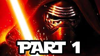 Смотреть прохождение игры star wars battlefront 4