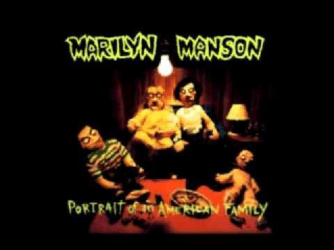 Marilyn Manson - Portrait