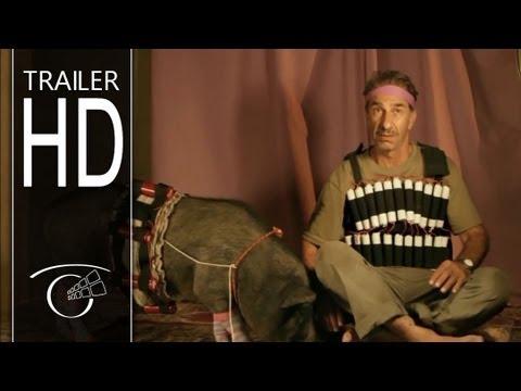 Un cerdo en Gaza - Tráiler VOSE HD