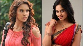 Bindhu Madhavi Heavy Competition with Priya Anandh