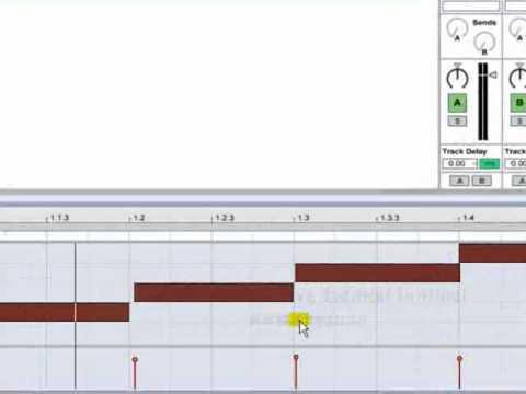 SAVL Publishing Ableton Live Hindi Tutorial MIDI Effects | Shyan Electronics