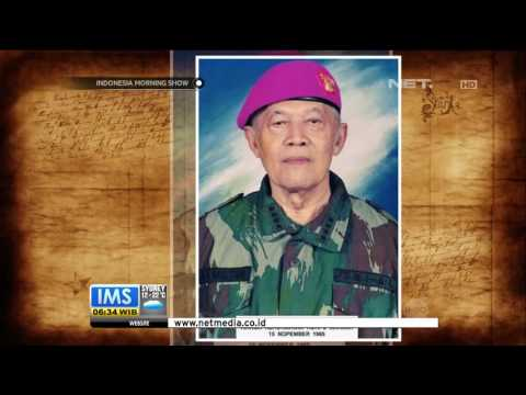 Today's History 6 September 2000 : Jenderal A.H. Nasution Tutup Usia