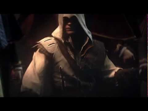 Farewell to Legends. Ezio Auditore da Firenze & Altaïr Ibn-La'Ahad