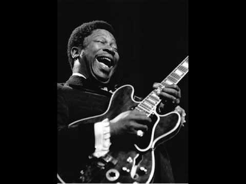 B.B. King - Chains & Things
