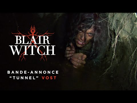 Blair Witch - Bande Annonce 3 [VOSTFR]