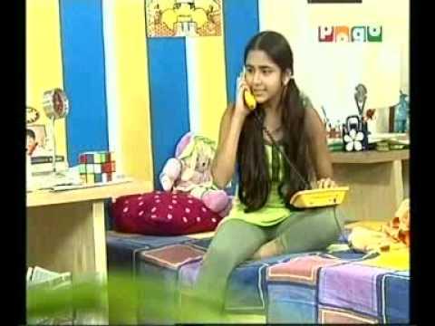 Sunaina Pogo  Thief In House  Part 1