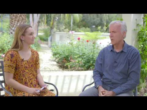James Cameron's opinon on Force Awakens