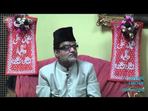 29th Ramazan 1434 Maulana Abid Bilgram