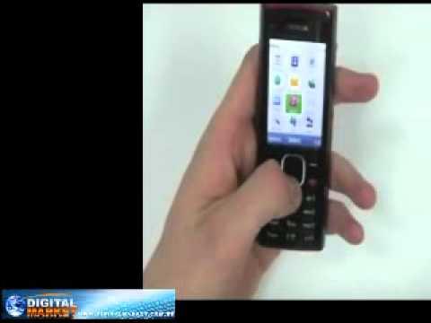 Celular Nokia X2 com Teclas para Música e Cam 5.0MP - www.DigitalMarket.com.br