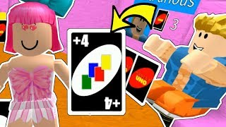 Download Lagu Roblox: UNO CHALLENGE!! - WHO IS THE BEST?!? Gratis STAFABAND