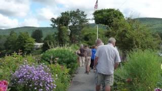 Mohawk Trail in Western Massachusetts