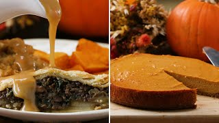 How To Host A Vegan Thanksgiving