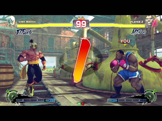 Road to World Game Cup ! SSF4AE Team Tournament @ Versus Dojo 05.02.11 - Battle Royale - Part 3 / 9
