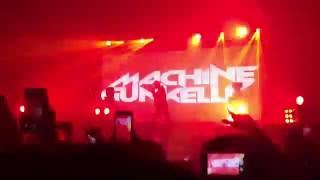 Download Lagu Machine Gun Kelly concert in Albuquerque, New Mexico Gratis STAFABAND