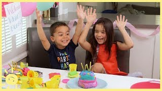 PLAY | Master Chef Jr.- PLAY DOH edition!