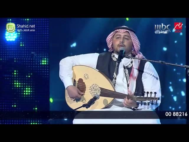 Arab Idol - ماجد المدني - مقادير - الحلقات المباشرة