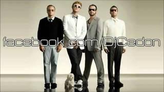 Watch Backstreet Boys Lost In Space video
