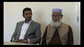 Syed Jamal Miah and Syed Hafizul Islam