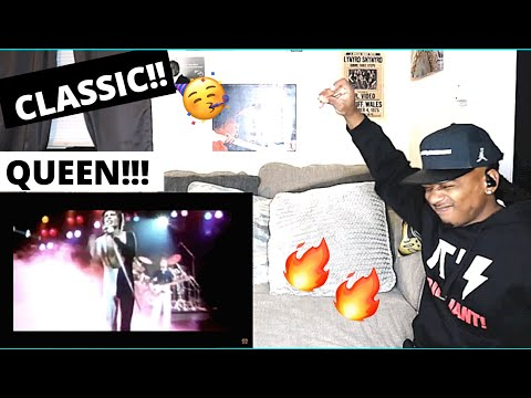 LETS JUST ROCK!! | Queen - We Are The Champions (Official Video) (REACTION!!)