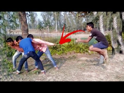 New Funny Video l Try Not to Laugh l Best Funny Video by Funny Boy's Fun (Part-4)