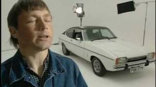 Ford Capri Documentary - The Car is the Star Part 2