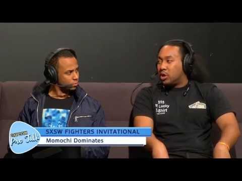 Capcom Pro Talk - Special Guest EG K-Brad - S2E5