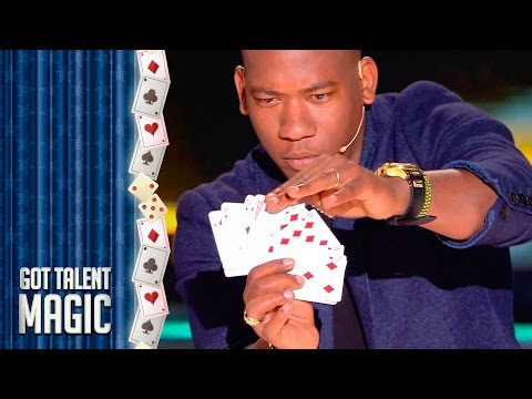 Joel Armando, ¡ganador Del Especial 'Got Talent Magic'! | Especial Magic | Got Talent España 2017