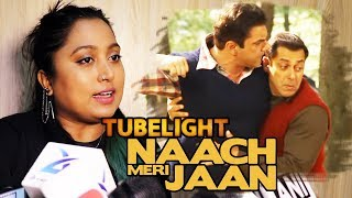 download lagu Shabina Khan's Full Interview - Tubelight Choreographer - Naach gratis
