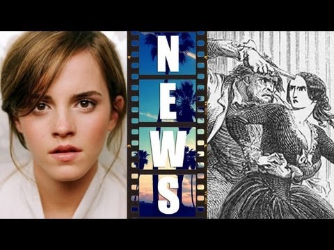 Emma Watson in Queen of the Tearling, Showtime's Penny Dreadful - Beyond The Trailer
