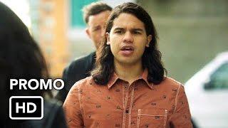 """The Flash 3x11 Promo """"Dead or Alive"""" (HD) Season 3 Episode 11 Promo"""