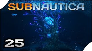 Subnautica || 25 || Beyond Our Limits