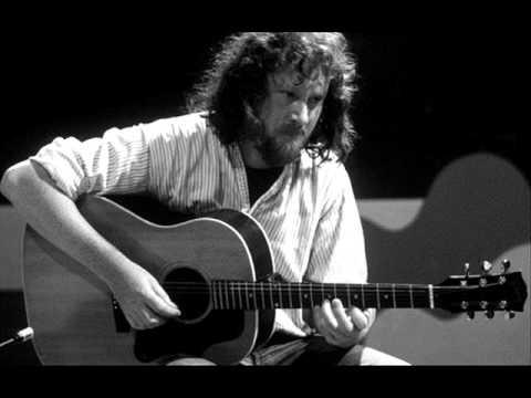 John Renbourn - White House Blues
