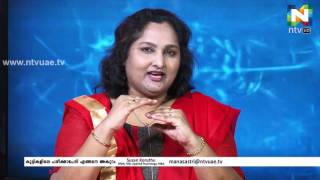 Dr Manasasthri 24 February 2017 with Dr. Susan Koruthu