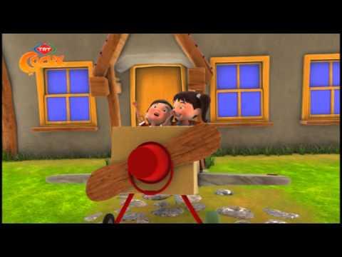 TRT Çocuk – Biz İkimiz 1. bölüm oyunu