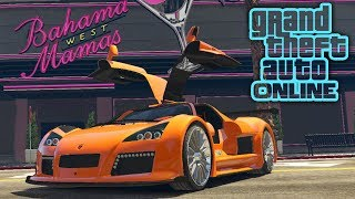 GTA 5 ONLINE - 3 NEW CARS & VEHICLES, FREE MONEY & NIGHTCLUB ACCESS AND MORE! (GTA 5 Nightclub DLC)