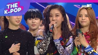 Clc 39 S Second Win The Show Choice The Show 190219