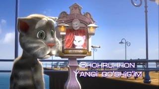 Shohruhhon - Yangi qo'shig'im