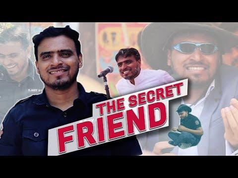 The Secret Friend - Amit Bhadana thumbnail